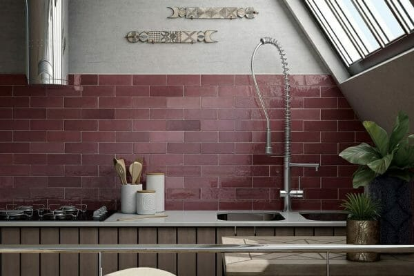 camden kitchen tiles