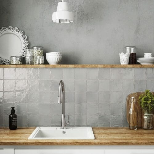 Malmo Kitchen Tiles