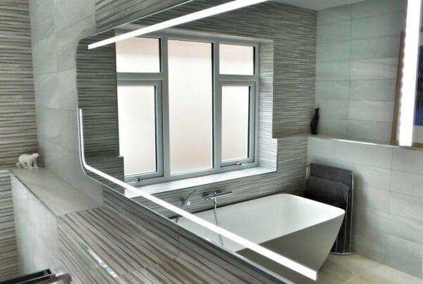 bathroom tile showroom