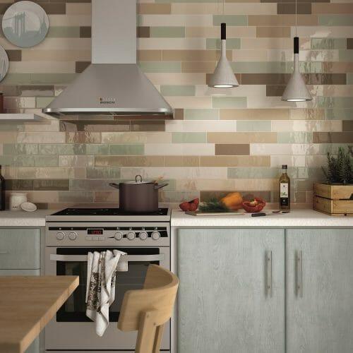 provence kitchen tiles