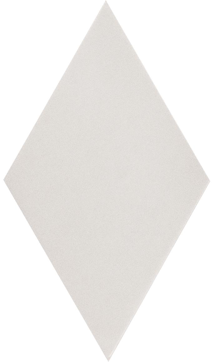 Rhombus-SMOOTH-white