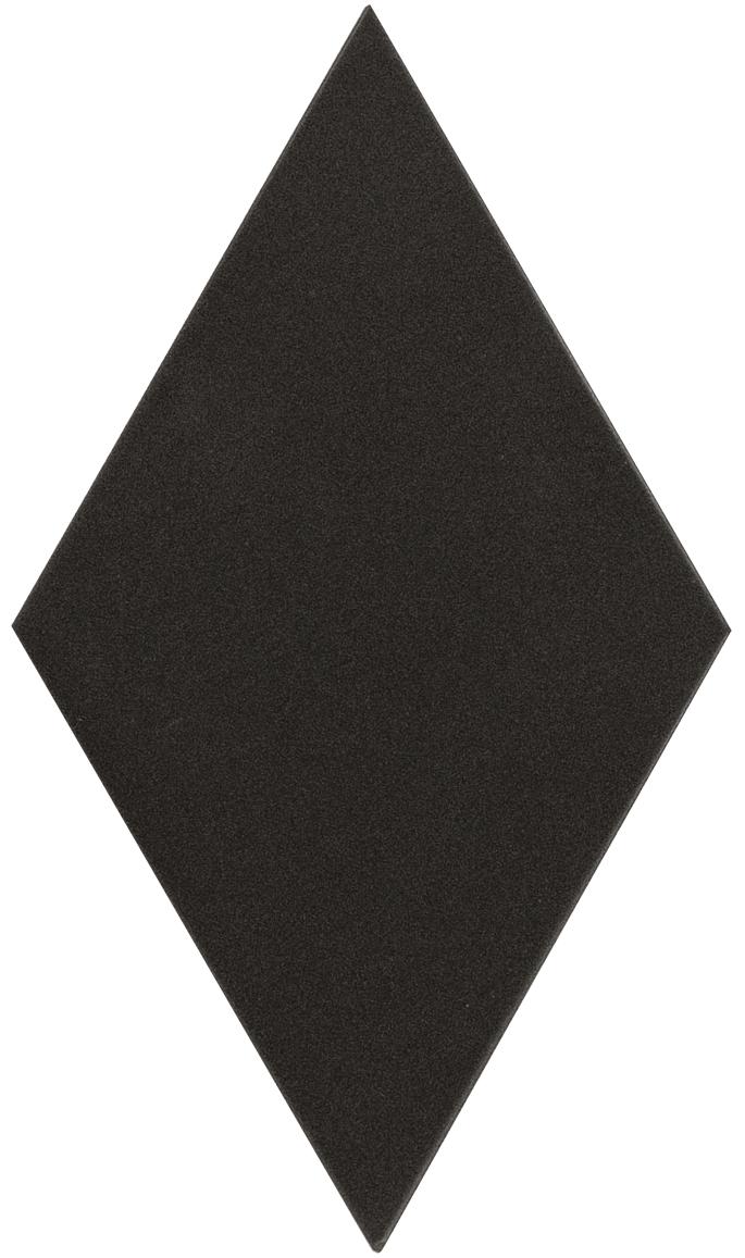 Rhombus-SMOOTH-black