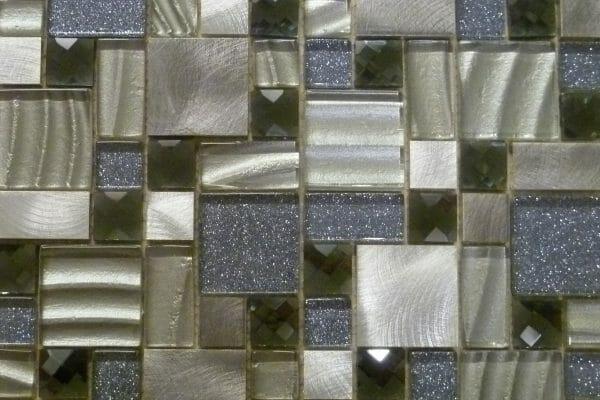 Athens Diamond Silver Multi Size (1 Overhead)v