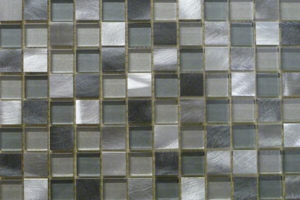Bermuda Silver 2.3 x 2.3cm (1 Overhead)