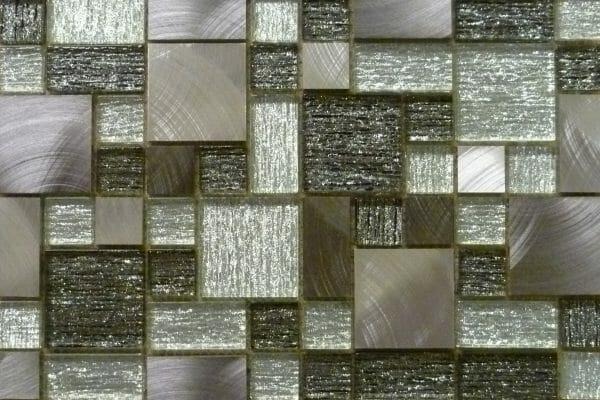 Jazz Silver Multi Size (1 Overhead)