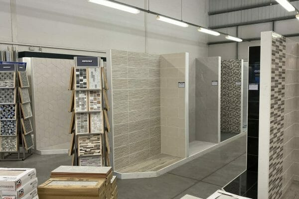 Nuneaton Tile Showroom