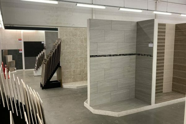 Tile Showroom Nuneaton